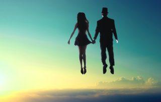 Amoureuse de l'imaginaire