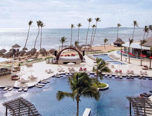 Voyage Punta Cana