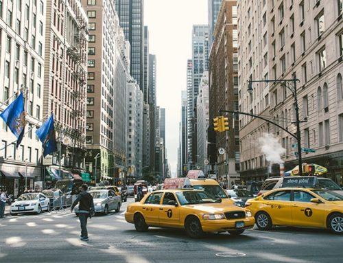 Weekend à New York