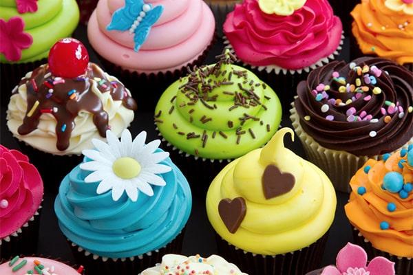 cupcakes-varies