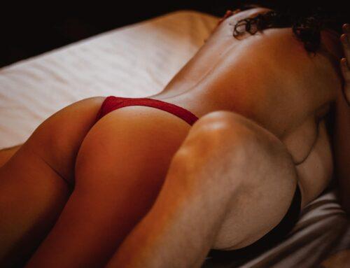Comment offrir le massage sensuel parfait
