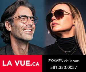 meilleur choix de lunettes à Québec